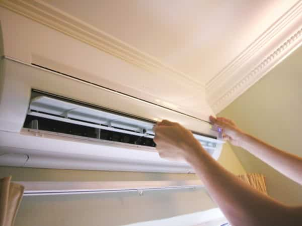 Air Conditioning Systems Need Your Attention