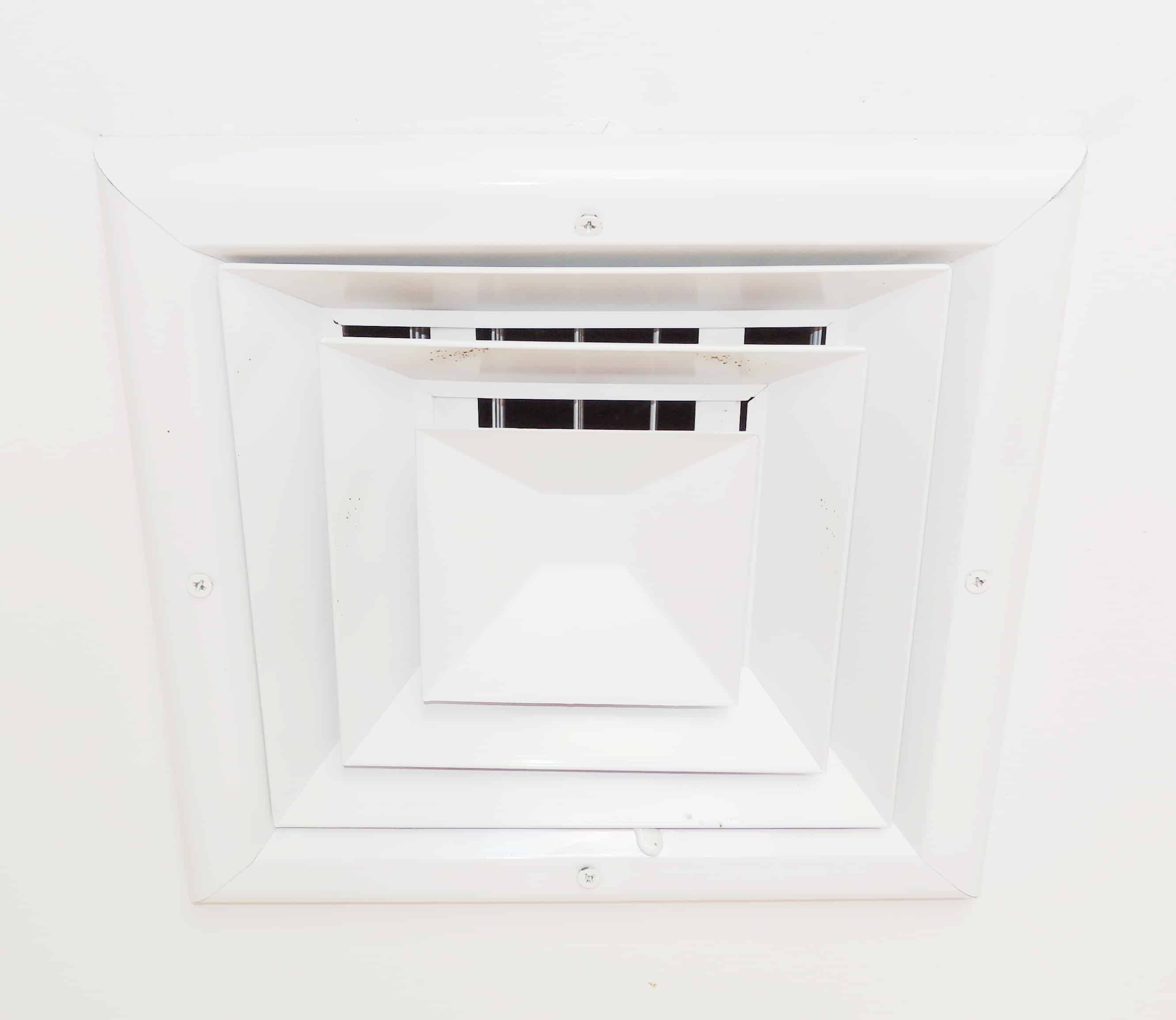 Ducted Air Conditioner Air Supply Diffusers