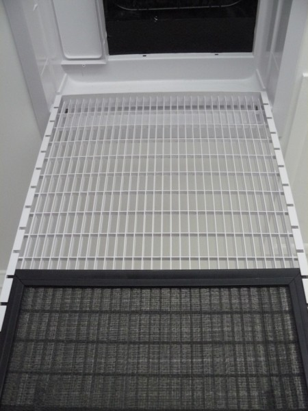 How To Clean Ducted Return Air Filter A Guide