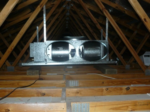 Guide To Installing A Ducted Air Conditioning System