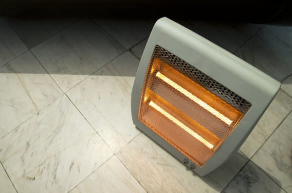 Electric Heaters Burn Your Money Compared to a Reverse Cycle Air Conditioner