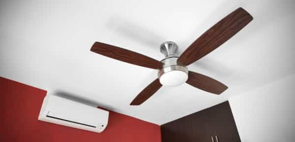Ceiling Fans Or Air Conditioners - Which Is Best?