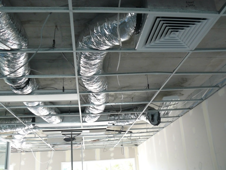 Completing your Sunshine Coast air conditoning installation