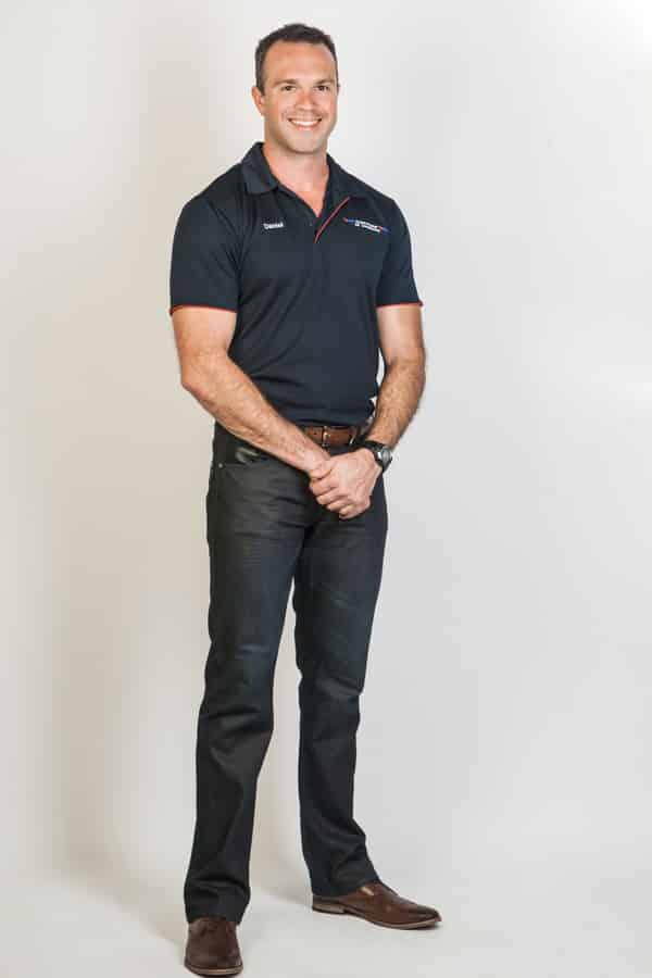 Air Conditioner Sales Brisbane - Daniel Zarb