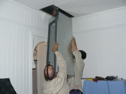 Air Conditioning Installers Brisbane - The Installation