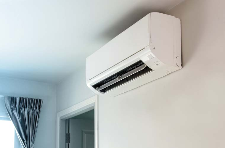 Daikin Air Conditioning Brisbane Crown Power