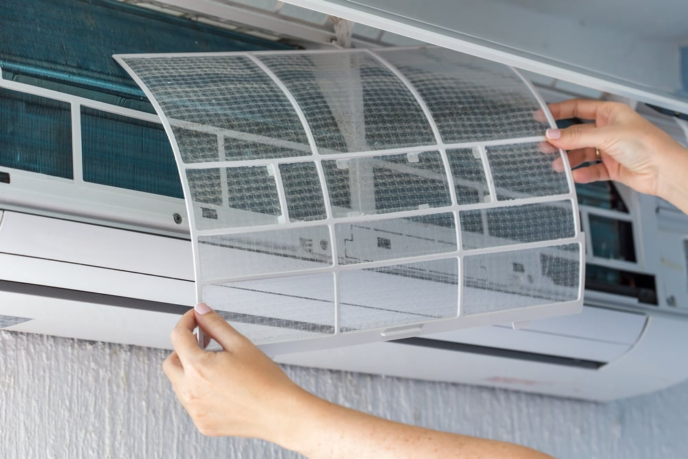An Air Conditioning Maintenance Checklist For Your Home