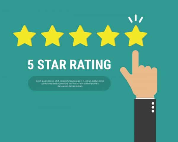 Air conditioner star ratings