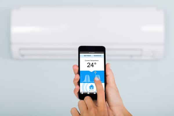 Air conditioning trends for 2018