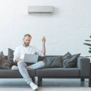 Where to install your air conditioner