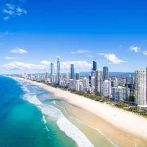 Gold Coast Temperatures