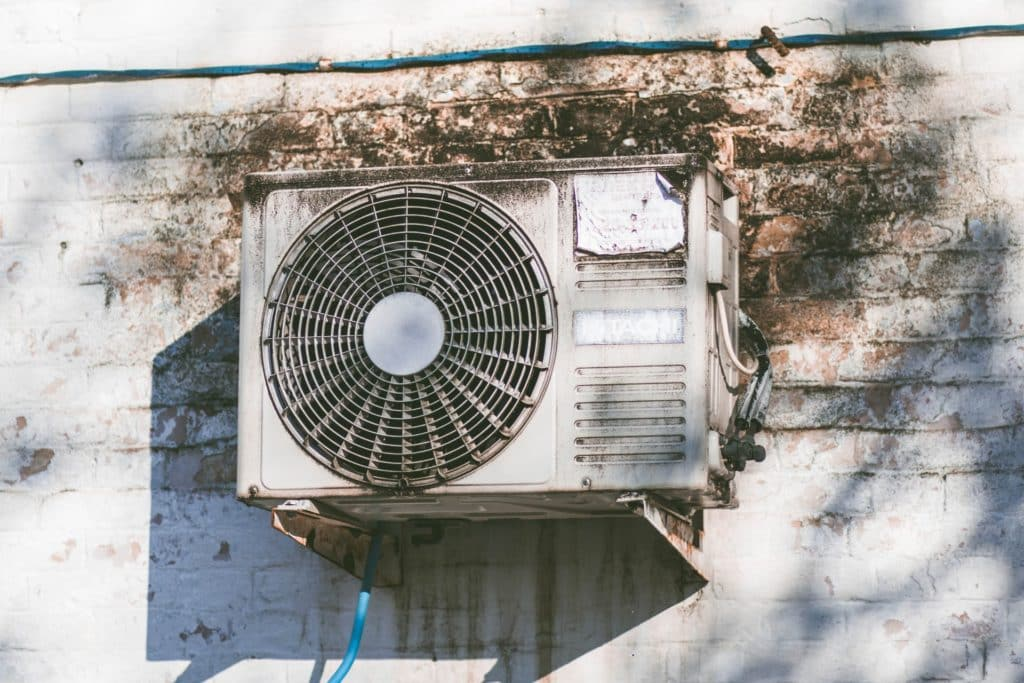 Air Con Fault Finding