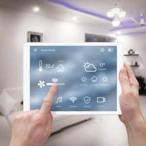 Home Automation Air Conditioning